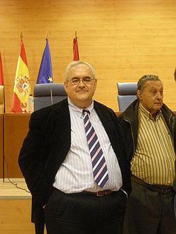 Mikel Buesa