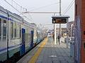 Milano staz Romolo treno S9.JPG