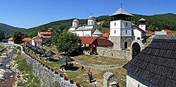 Mileševa monastery (by Pudelek) 2.JPG