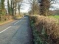 Milestone - 7 miles to Chepstow on the B4228 - geograph.org.uk - 473623.jpg