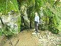 Mileta Bradonjic na Njegovom izvoru - panoramio.jpg