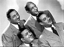 Mills Brothers 1956.JPG