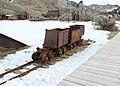 Mine Cars at Bannack (24530642193).jpg