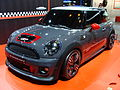 Mini Cooper GP (concept) on MIAS 2012.JPG