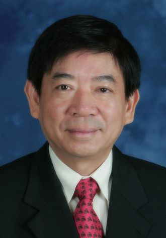 People's Action Party - Image: Minister Khaw Boon Wan
