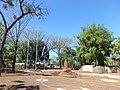 Misiones - Oberá - Plaza San Martín.JPG