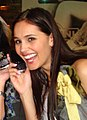 Miss South Africa Nicole Flint.jpg