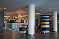 Missoni Hotel lobby, Edinburgh, Sept. 2011 - Flickr - PhillipC (1).jpg