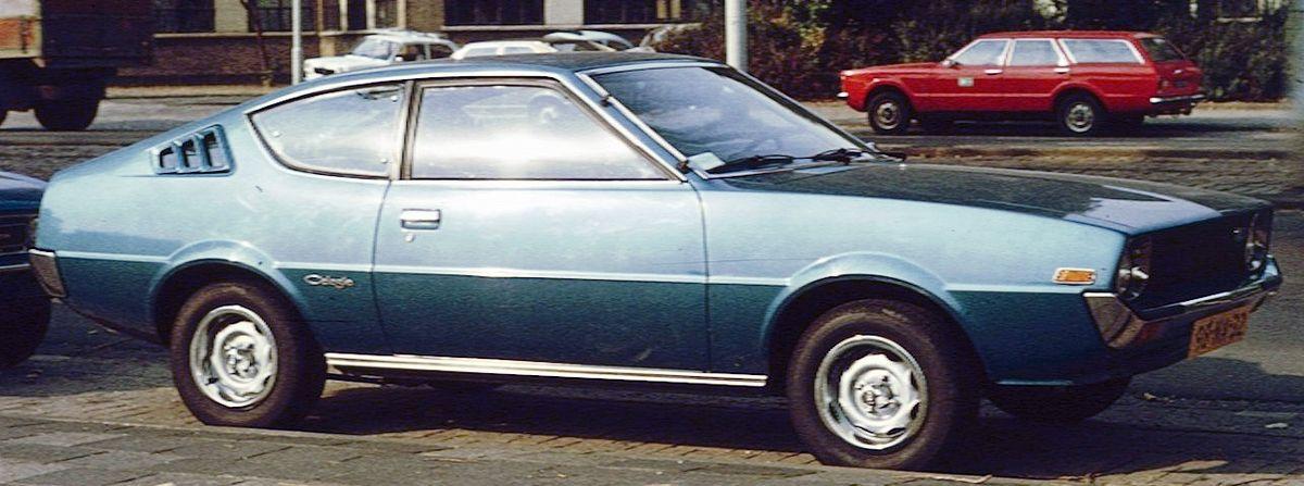Px Mitsubishi Celeste Rotterdam