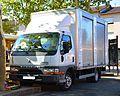 Mitsubishi Fuso Canter. Box rigid truck. Spielvogel.jpg