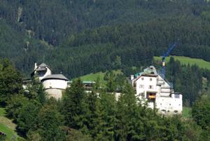 Schloss Mittersill Hotel Restaurant