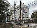 Miyazaki Prefectural Government Headquarters Building No.8.jpg