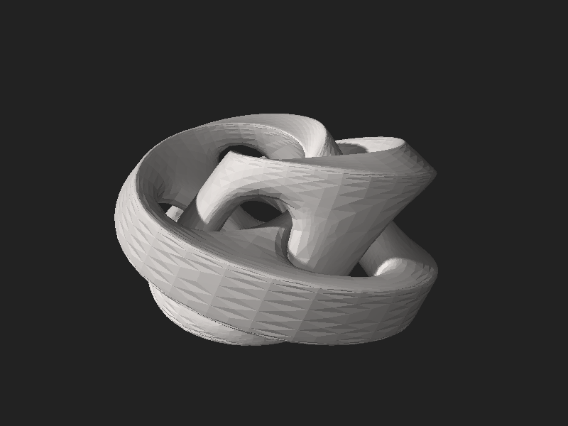 File:Mobius object.stl