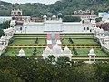 Mock of Rajastan Palace - panoramio.jpg