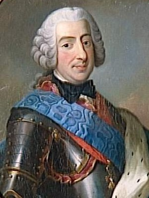 Francesco III d'Este, Duke of Modena - Image: Modène, François Marie III de