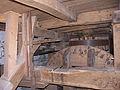 Molen Oostendorper Watermolen, Haaksbergen korenmolen maalkoppel aswiel (1).jpg