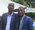 Mompati Thuma and Mompati Dikunwane.jpg