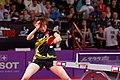 Mondial Ping - Women's Singles - Semifinal - Ding Ning-Li Xiaoxia - 08.jpg