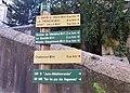 Montée de Chalemont, panneau des sentiers de GR.jpg