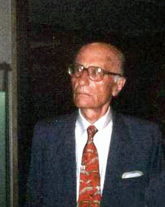 Indro Montanelli - Indro Montanelli in 1992.