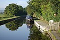 Montgomery Canal, Maesbury Marsh - geograph.org.uk - 1002683.jpg
