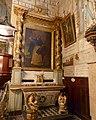 Montpellier,St Matthieu52,3e chapelle nord1.jpg