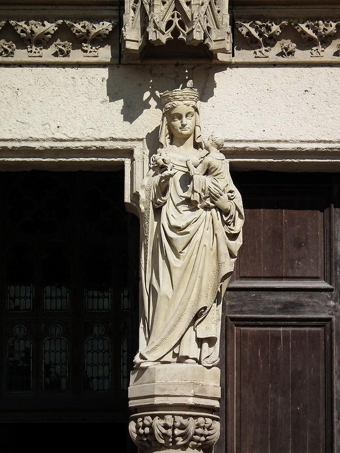 Ville Saint Saulve Fr Culture