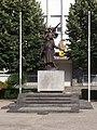 Monument aux Morts de Lannemezan (France).JPG