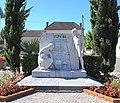 Monument aux morts de Bazet (Hautes-Pyrénées) 1.jpg