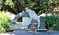 Monument aux morts de Campistrous (Hautes-Pyrénées) 1.jpg