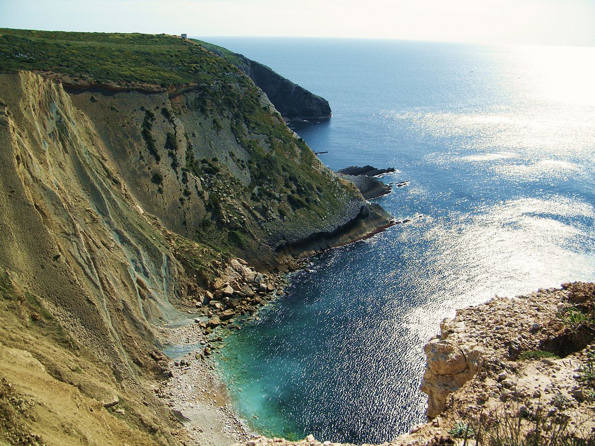 Monumento natural da pedra da mua wikip dia a - Natura portugal ...