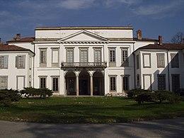 Villa Mirabello (Monza)
