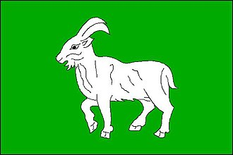 Morávka (Frýdek-Místek District) - Image: Morávka (okres Frýdek Místek) vlajka