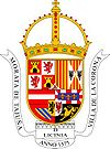 Coat of arms of Morata de Tajuña