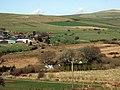 Morfil across Cwm Anghof - geograph.org.uk - 1820375.jpg