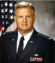 Col. Morris Davis
