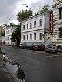 Moscow, Armyansky 5 Aug 2009 02.JPG