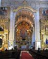 Mosteiro de Grijo altar.jpg