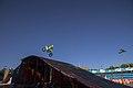 Motocross in Iran- Ali Borzozadeh حرکات نمایشی موتورکراس در شهرکرد، علی برزوزاده، عکاس- مصطفی معراجی 02.jpg