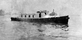 USS <i>Hurst</i> (SP-3196)