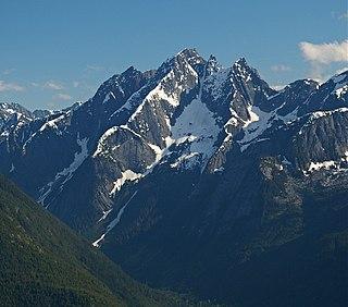 Mount Rexford