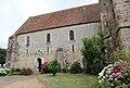 Moutiers-au-Perche (61) Église Notre-Dame du Mont-Harou - Extérieur 03.jpg