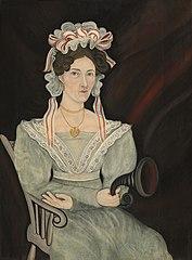 Possibly Mrs. William Sheldon