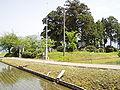 Munemori Castle.JPG