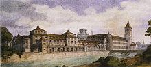 Museumsinsel M Nchen Wikipedia
