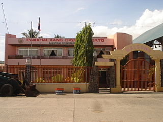 Bato, Camarines Sur Municipality in Bicol Region, Philippines