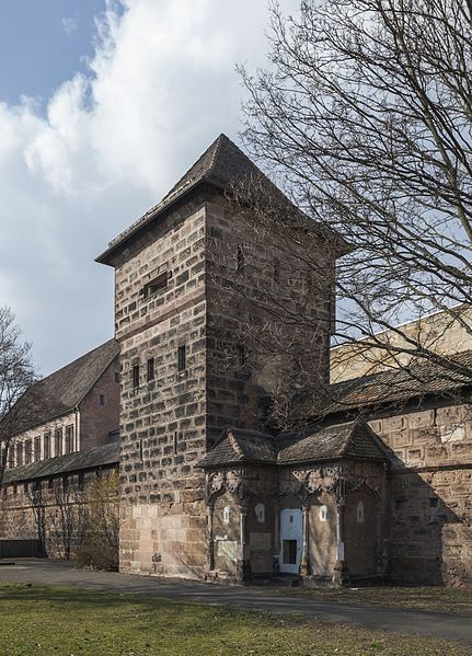 File:Murallas de la ciudad, Núremberg, Alemania, 2013-03-16, DD 02.JPG