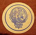Musée Européen de la Bière, Beer coaster pic-106.JPG