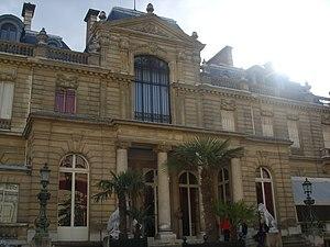 Nélie Jacquemart - Musée Jacquemart-André in Paris