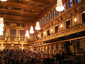Vienna New Year S Concert Wikipedia